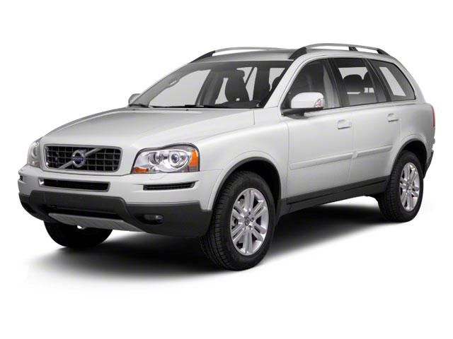 Volvo XC90 FWD 4dr I6