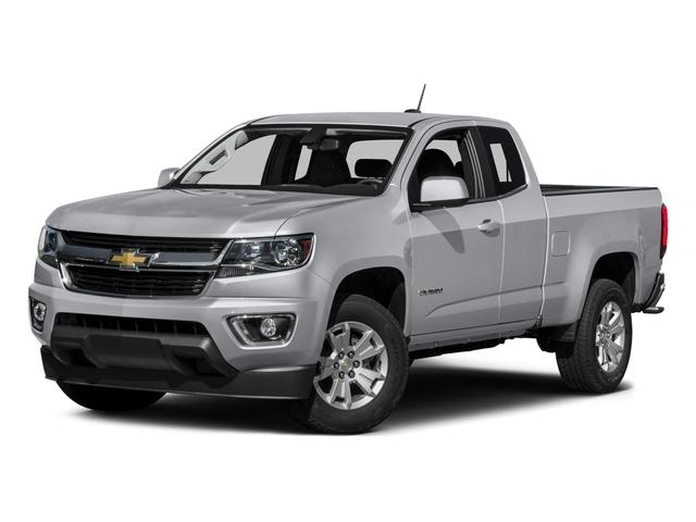 """Chevrolet Colorado 2WD Ext Cab 128.3"""" WT"""