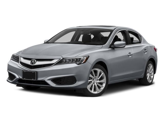 Acura ILX 4dr Sdn w/Premium Pkg