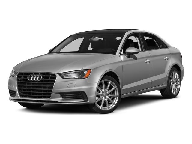 Audi A3 4dr Sdn FWD 2.0 TDI Premium