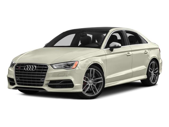 Audi S3 4dr Sdn quattro Premium Plus