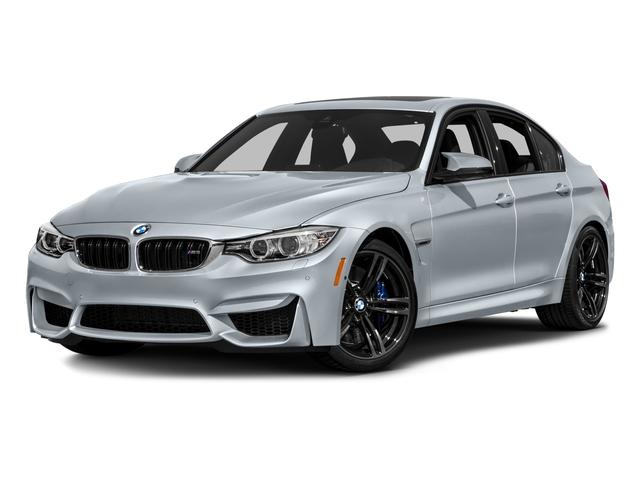 BMW M3 4dr Sdn