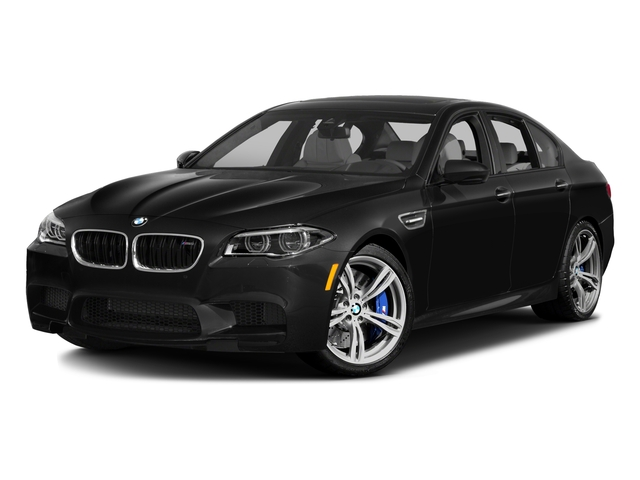 BMW M5 4dr Sdn