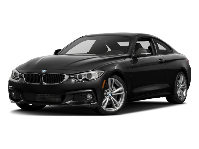 BMW 4 Series 2dr Cpe 428i RWD