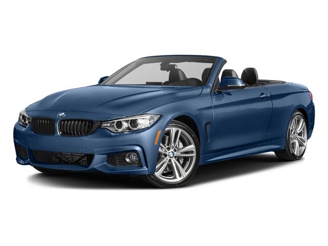 BMW 4 Series 2dr Conv 435i RWD