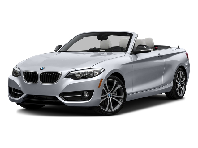 BMW 2 Series 2dr Conv 228i xDrive AWD