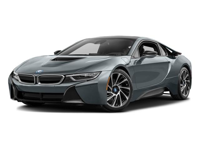BMW i8 2dr Cpe