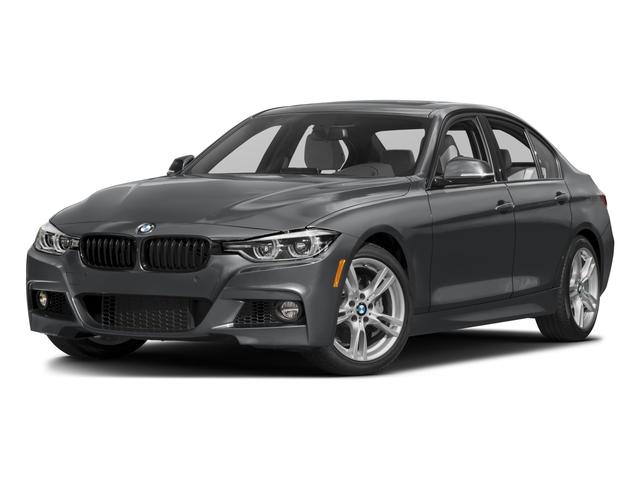BMW 3 Series 4dr Sdn 340i RWD