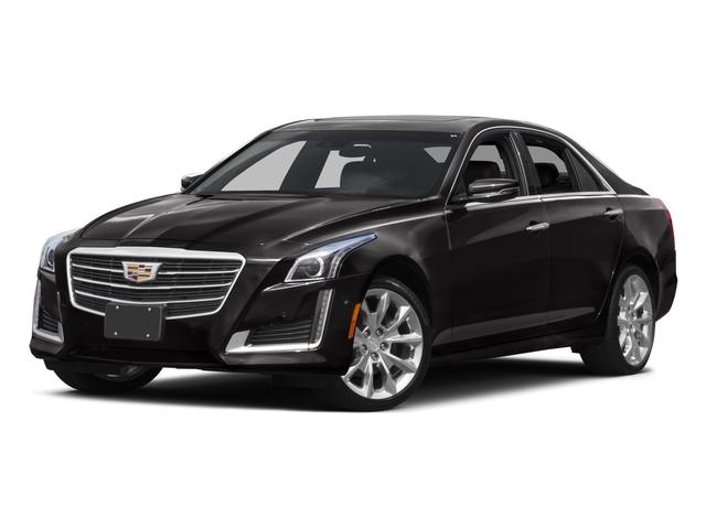 Cadillac CTS Sedan 4dr Sdn 2.0L Turbo RWD