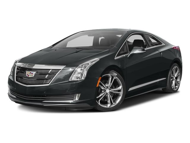 Cadillac ELR 2dr Cpe