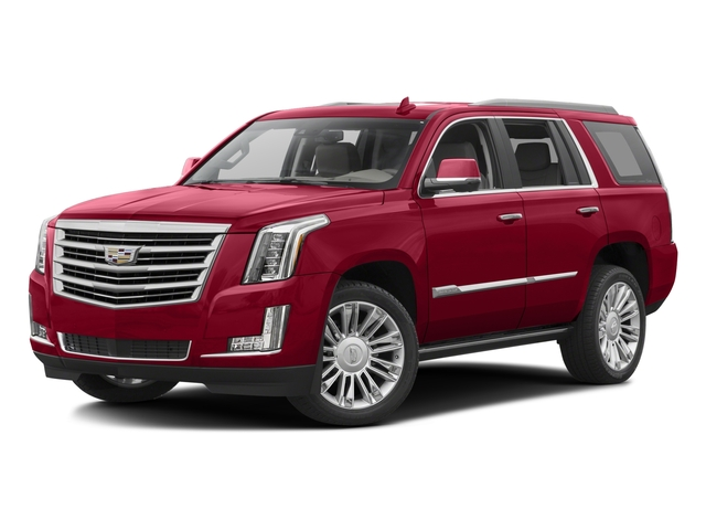Cadillac Escalade 2WD 4dr Platinum