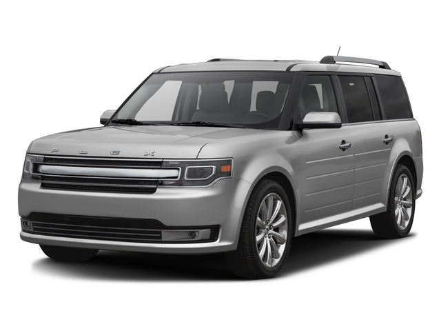 Ford Flex 4dr Limited FWD