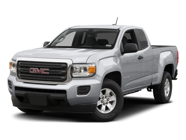 GMC Canyon 2WD Ext Cab 128.3""