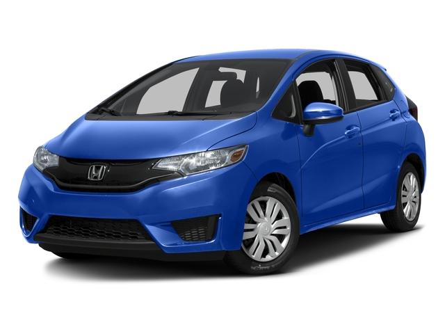 Honda Fit 5dr HB CVT LX
