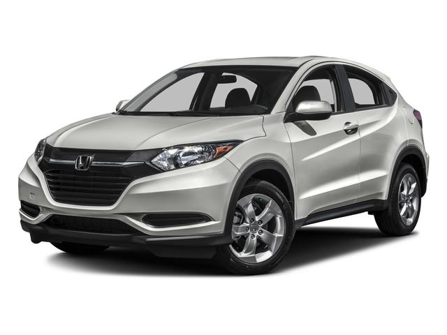 Honda HR-V 2WD 4dr Man LX