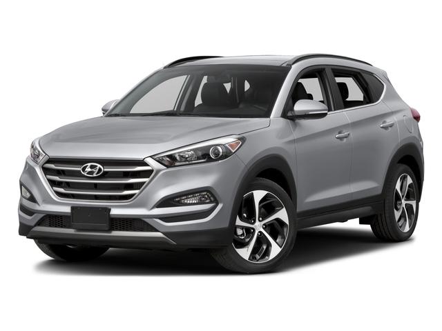Hyundai Tucson FWD 4dr Limited