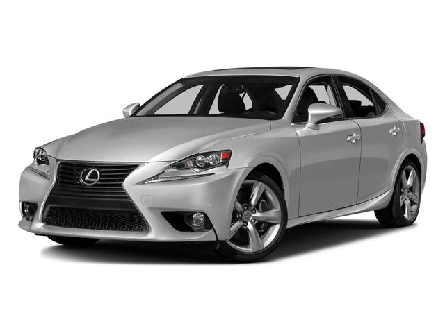 Lexus IS 350 4dr Sdn AWD