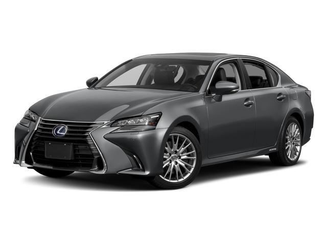 Lexus GS 450h 4dr Sdn Hybrid