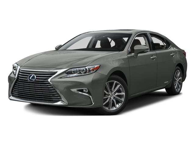 Lexus ES 300h 4dr Sdn Hybrid