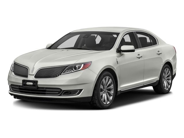 Lincoln MKS 4dr Sdn 3.7L FWD