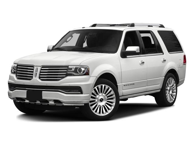 Lincoln Navigator 2WD 4dr Select