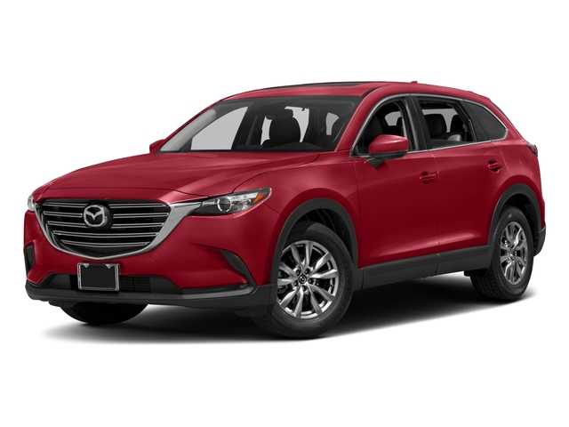 Mazda CX-9 FWD 4dr Touring