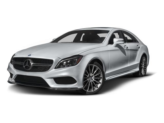 Mercedes-Benz CLS 4dr Sdn CLS400 4MATIC
