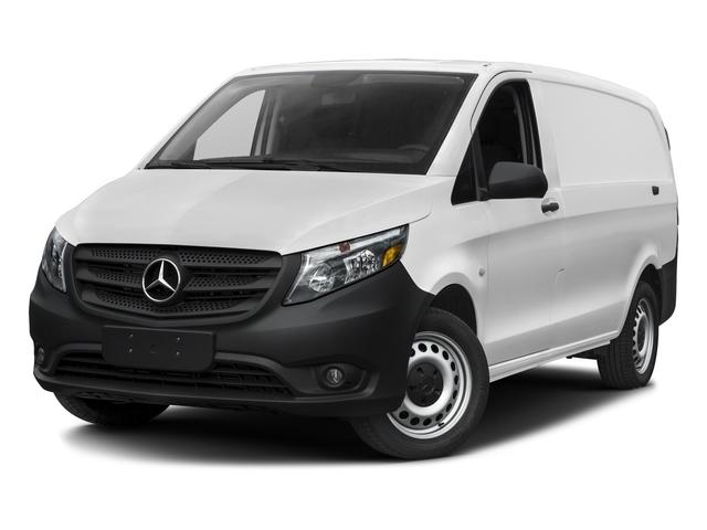 """Mercedes-Benz Metris Cargo Van RWD 126"""""""