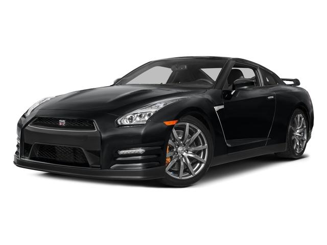 Nissan GT-R 2dr Cpe Premium