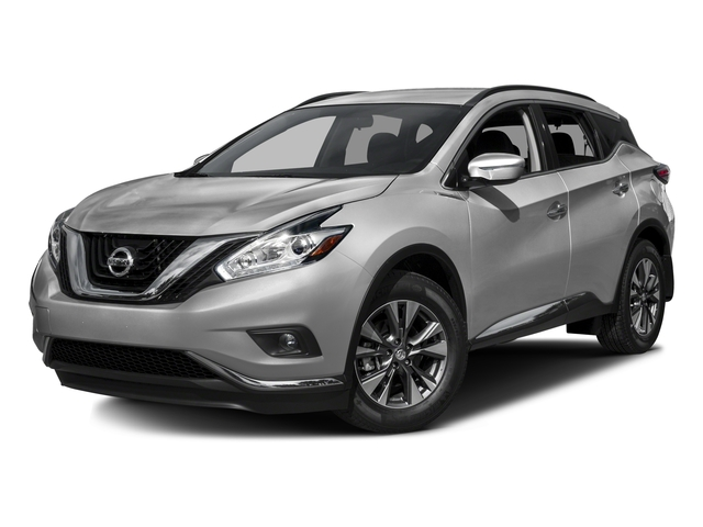 Nissan Murano AWD 4dr S