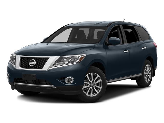 Nissan Pathfinder 2WD 4dr S