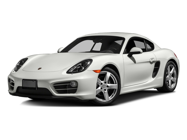 Porsche Cayman 2dr Cpe