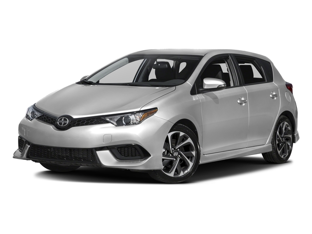 Scion iM 5dr HB Man (GS)