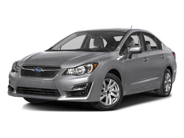 Subaru Impreza Sedan 4dr CVT 2.0i Limited