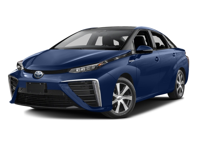 Toyota Mirai 4dr Sdn