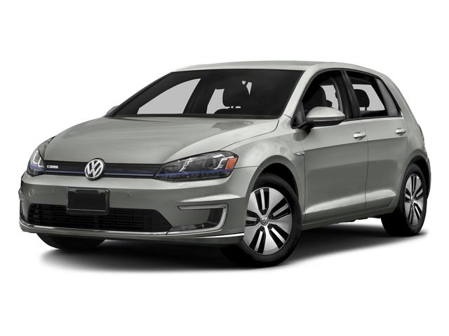 Volkswagen e-Golf 4dr HB SEL Premium