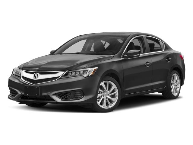 Acura ILX Sedan w/Premium Pkg