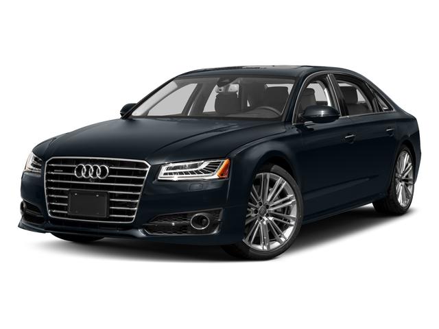 Audi A8 L 3.0 TFSI