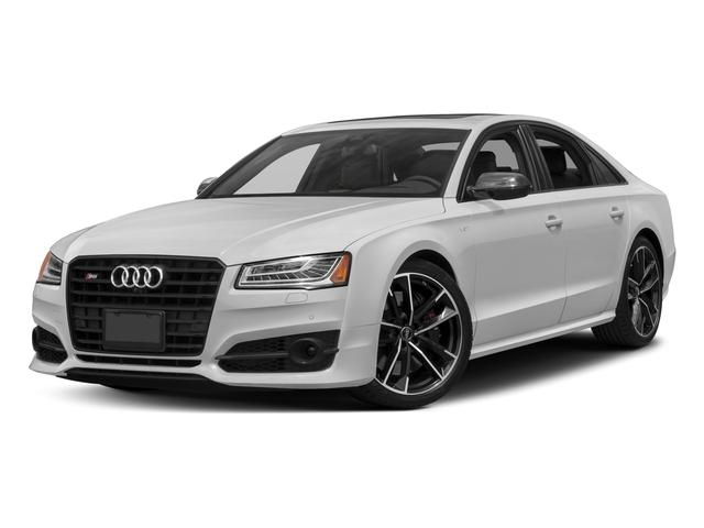 Audi S8 plus 4.0 TFSI