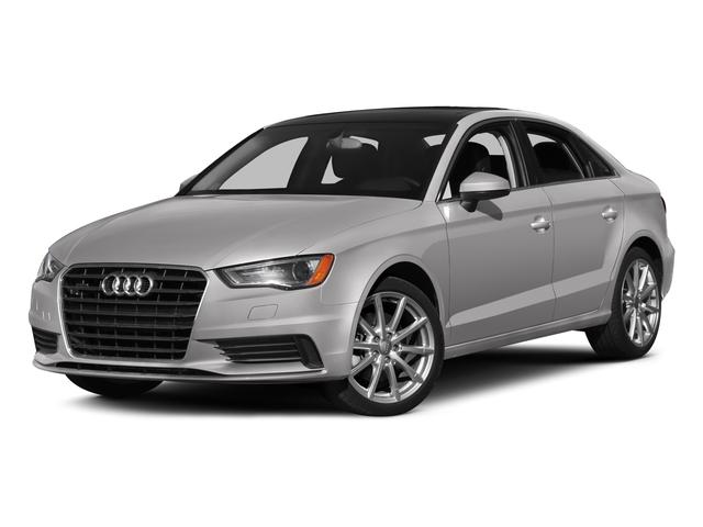 Audi A3 Sedan 2.0 TFSI Premium FWD