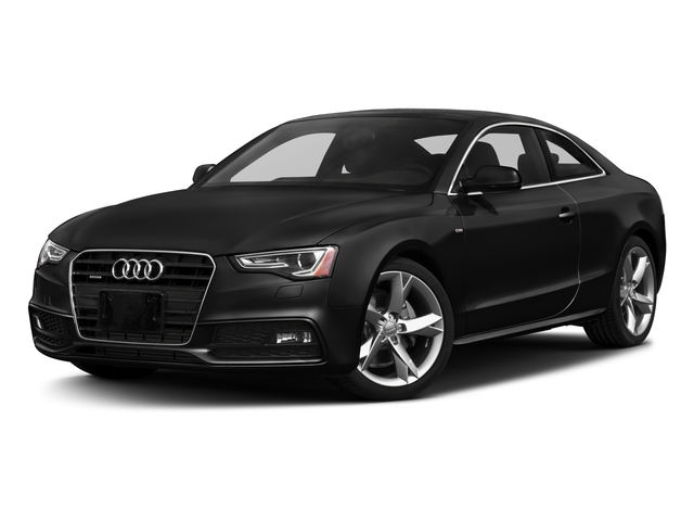 Audi A5 Coupe 2.0 TFSI Sport Manual