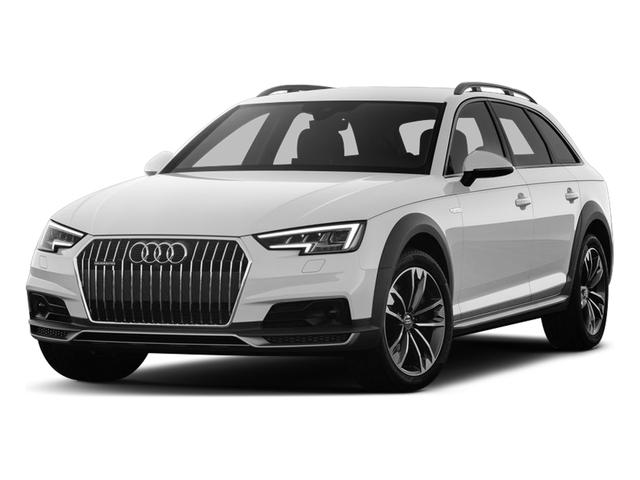 Audi allroad 2.0 TFSI Premium