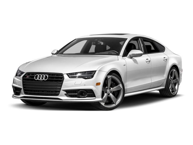 Audi S7 4.0 TFSI Premium Plus