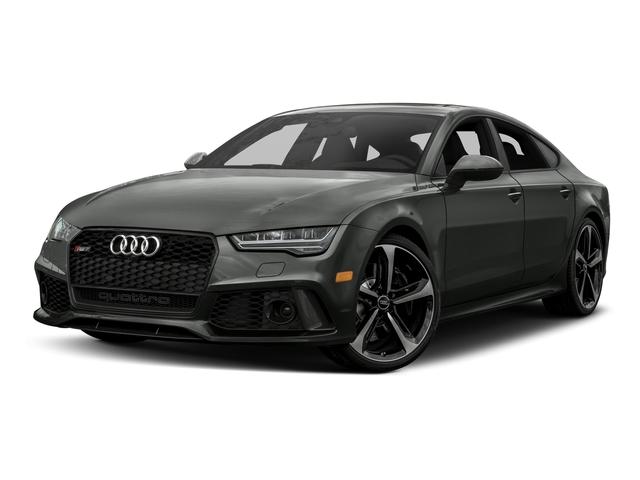 Audi RS 7 4.0 TFSI Prestige