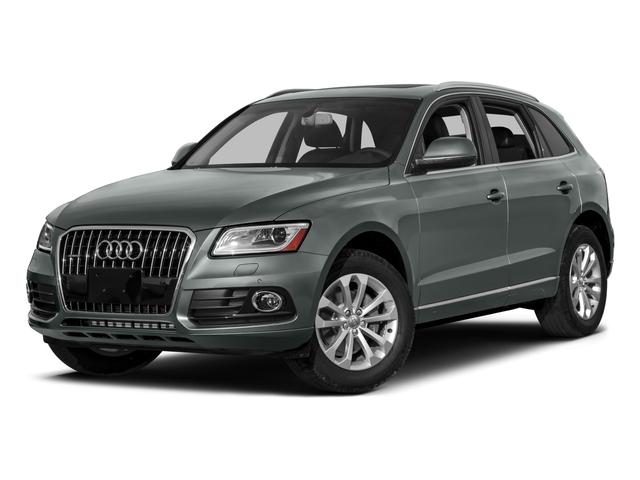 Audi Q5 2.0 TFSI Premium