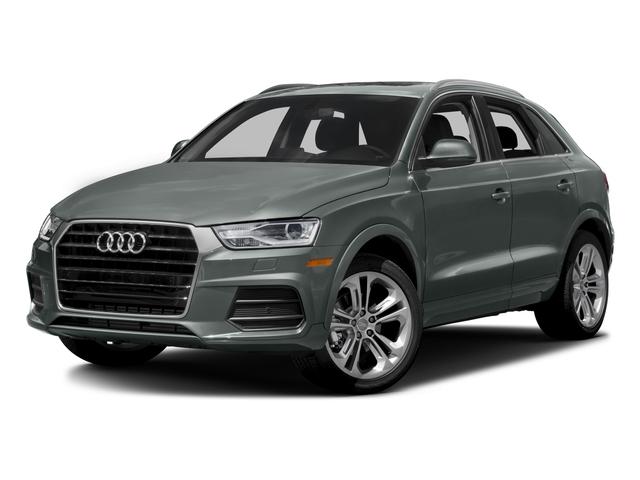 Audi Q3 2.0 TFSI Premium Plus FWD