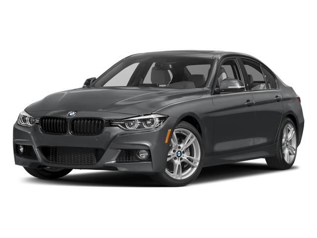 BMW 3 Series 340i Sedan