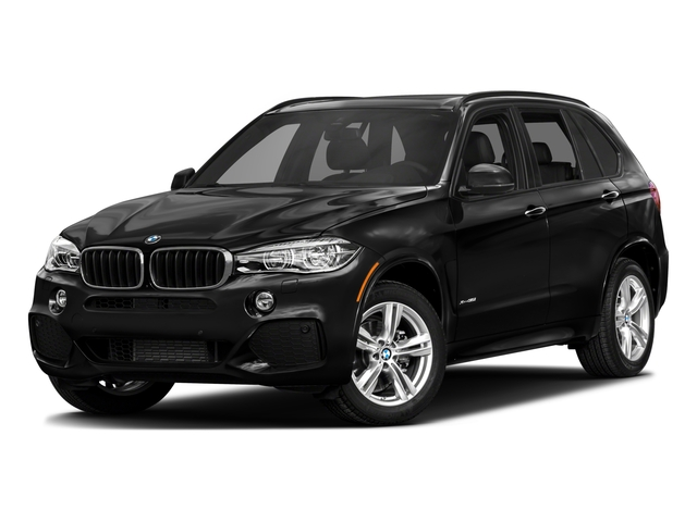 BMW X5 xDrive35i Sports Activity Vehicle