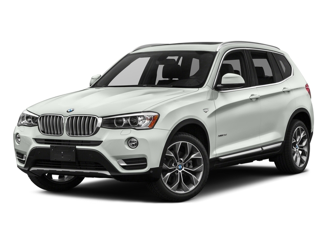 BMW X3 xDrive28i Sports Activity Vehicle