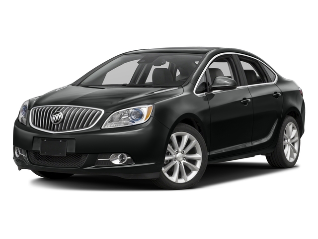 Buick Verano 4dr Sdn Leather Group
